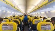 Annulations: excuses du patron de Ryanair qui promet des améliorations