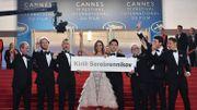 """Festival de Cannes, le 3ème film de la compétition : """"Leto"""", Back in the USSR"""