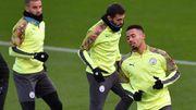 Gabriel Jesus et Kyle Walker positifs au Covid à Manchester City