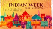 Indian Week