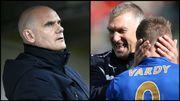 Van Wijk viré, le prédécesseur de Ranieri à Leicester lui succède à OHL