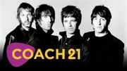 [Coach 21] Oasis - Don't Look Back In Anger