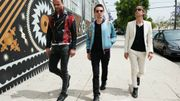 Muse annonce son single