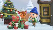 Animal Crossing : New Horizons détaille sa mise à jour d'hiver