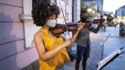 Plus d'un tiers des musiciens britanniques envisagent de quitter la profession, suite à la crise du coronavirus