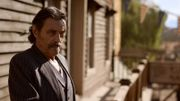 Bande annonce pour le film Deadwood, prolongement inespéré d'une série HBO mythique