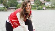 Daniela Prépeliuc, nouvelle ambassadrice des 100km de CAP48