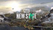 PUBG New State : le battle royale fait un bond dans le temps avec une déclinaison futuriste