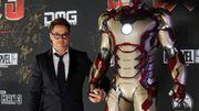 Robert Downey Jr. et Channing Tatum, nouveaux nababs d'Hollywood