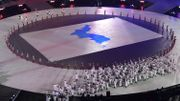 Délégation de l'unification coréenne