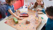 Un jeu dès 5 ans sur les maisons en désordre et de jolis livres pour apprendre l'Histoire