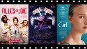 Le cinéma en noir jaune rouge: une sélection de films 100% belges proposée par Nicolas Buytaers