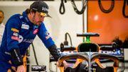 Alonso échoue à se qualifier pour les 500 miles d'Indianapolis