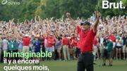 Golfeur d'exception, homme déchu… Qui est Tiger Woods?