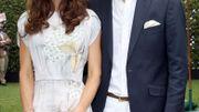 William et Kate : 3 ans de mariage