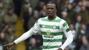 Dedryck Boyata quitte le Celtic pour le Hertha Berlin