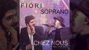 Patrick Fiori et Soprano nous offrent un duo inattendu écrit et composé par Jean-Jacques Goldman !
