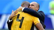 Martinez : « Comme tous les autres, Kompany sera jugé en fonction de sa forme »