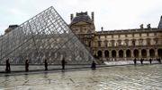Le Louvre a accueilli 9,6millions de visiteurs en2019, troisième meilleur résultat