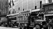Il y a 50 ans, un incendie détruisait l'Innovation à Bruxelles