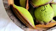 Recette : Madeleines au thé vert matcha
