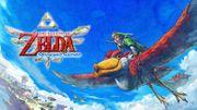 The Legend of Zelda : Skyward Sword pourrait connaître une nouvelle version sur Switch