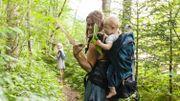 Un éveil à la nature en compagnie des enfants !