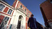 L'Artothèque de Mons: sept étages de collections rassemblées en un lieu unique