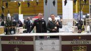 Floreffe: 22e Salon du Vin et du Fromage