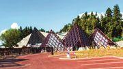 L'île de La Réunion inaugure sa Cité du Volcan