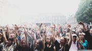 Plus de 8500 festivaliers ont fait la fête sans masque à Esperanzah!