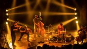 Diab Quintet @ Huy 2016
