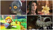Entre héritage et découverte, le remake de jeu vidéo est un bel outil de transmission culturelle