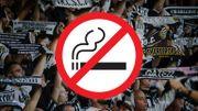 """Jean, à propos de l'interdiction totale de fumer dans les stades de foot: """"c'est possible d'attendre la fin du match"""""""