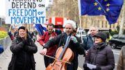 Les musiciens britanniques dans la tourmente, privés de libre circulation dans l'Union européenne