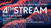 4th Stream Festival : la nouvelle vague du jazz déferle sur BOZAR