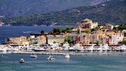 Le Nord de La Corse et ses plages exceptionnelles !