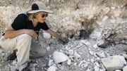 Découverte d'un rare atelier de vaisselle en pierre près du site présumé de Cana, en Israël
