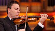 Maxim Vengerov intègre le corps professoral de l'Université Mozarteum de Salzbourg