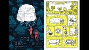 Comics Street: Le Long des Ruines