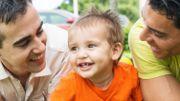 2 Papas 2 enfants - Histoire d'une famille homoparentale