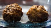 Cook As You Are: Des Boulettes!
