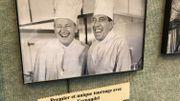 Bourvil et Fernandel se donnent la réplique dans un seul film en 1963
