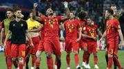 Une Belgique diablement efficace élimine le Brésil et jouera la France en demi-finale