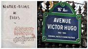 """Le roman """"Notre-Dame de Paris"""" en top des ventes sur Amazon ce mardi"""