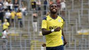 Le joueur Faïz Selemani réclame 25.000 euros à l'union belge de football
