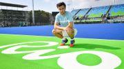 Luca Masso dans la sélection argentine pour affronter les Red Lions