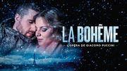 """Vos places pour """"La Bohème"""" de Giacomo Puccini"""