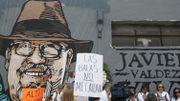 Arrestation du meurtrier présumé du journaliste mexicain Javier Valdez