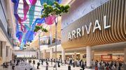 L'aéroport de Singapour reste le meilleur du monde
